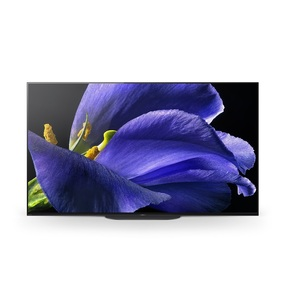 """Sony 65 """"BRAVIA MASTER 4K Ultra HD, HDR, OLED (FWD-65A9G/T)"""
