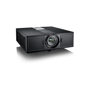 Optoma ZU500T black